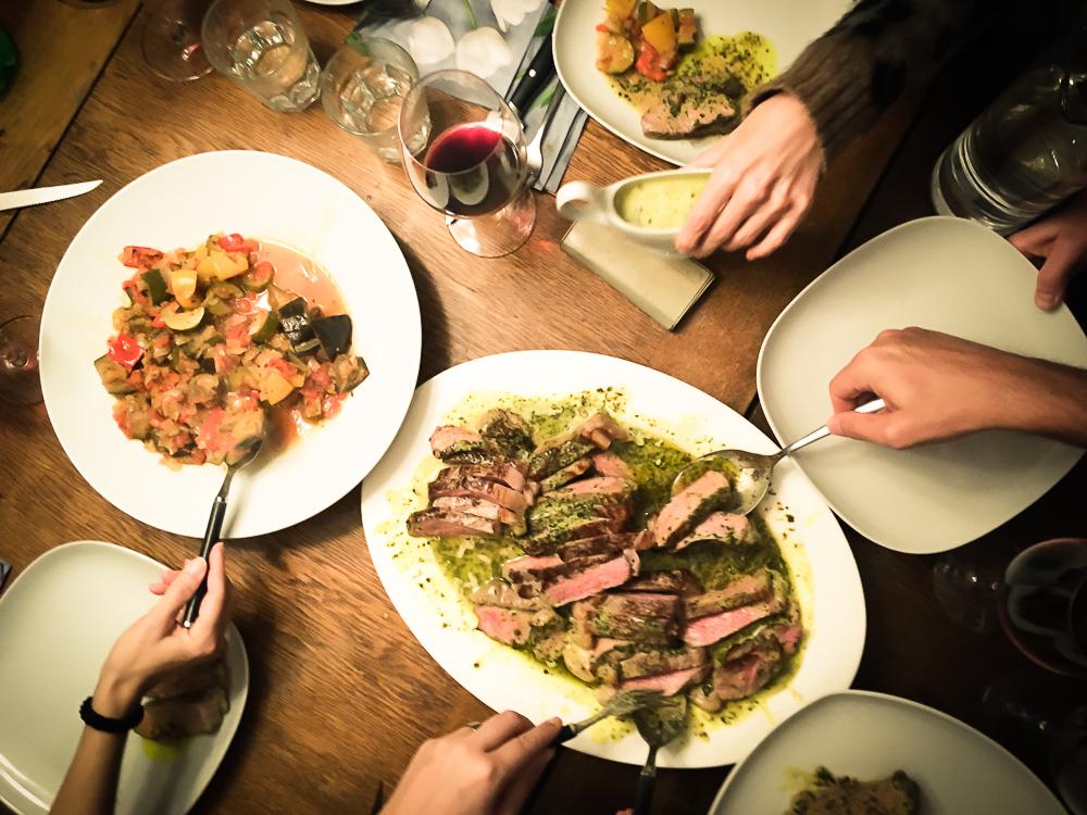 Was is(s)t Kulinarikum – wer sind wir?
