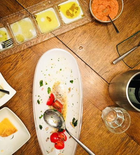Kulinarische Abende – wie sieht so ein Abend aus?
